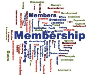Membership Tax